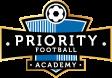 Priority Football Academy Logo